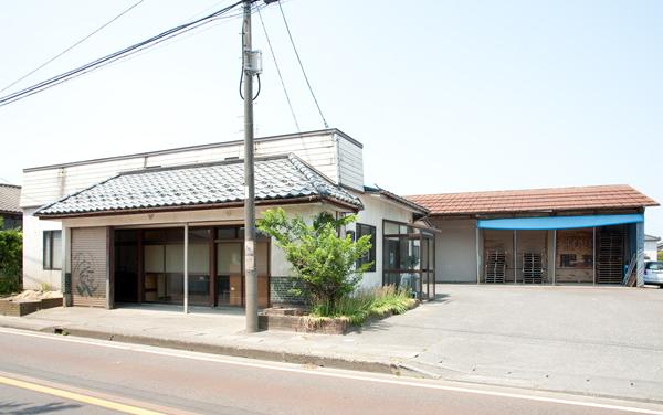 紫雲寺流通センター